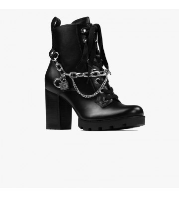 GUESS ANKLE BOOT FL7RALELE10