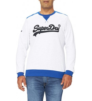 Superdry M2011551A 5WB