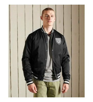 SUPERDRY BOMBER M5011135A 12A